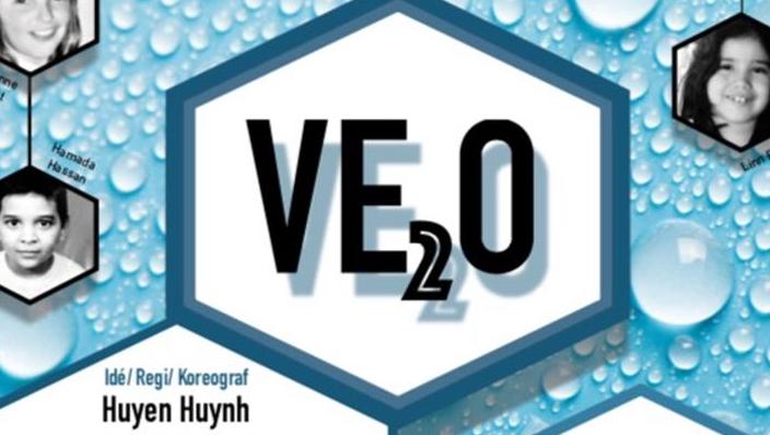 startskudd.no - VE2O Danseforestilling -  Veldelighetsprosjekt