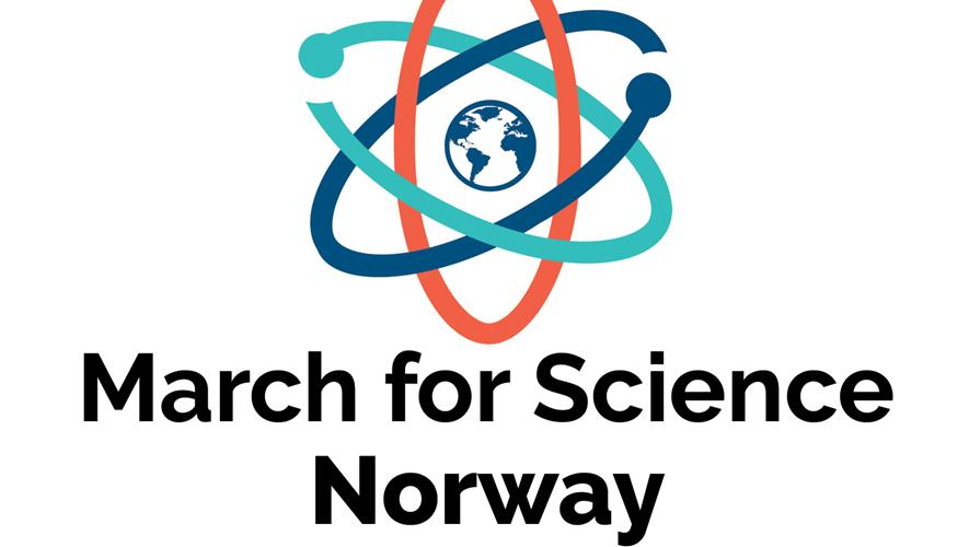 March for Science Norway