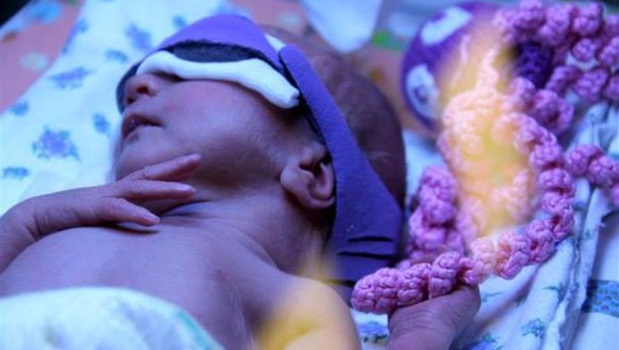Bidra.no - Bleier og mer for nyfødte barn i Arkhangelsk