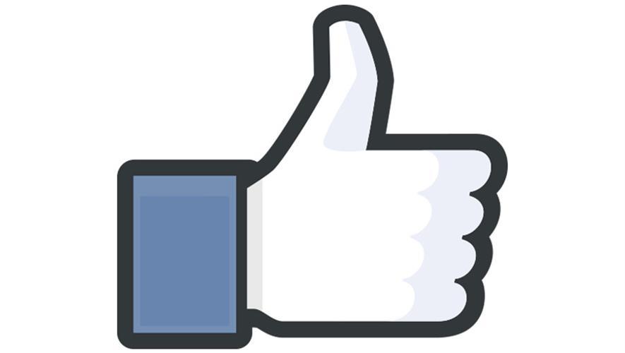 startskudd.no - Facebook-utfordringen!