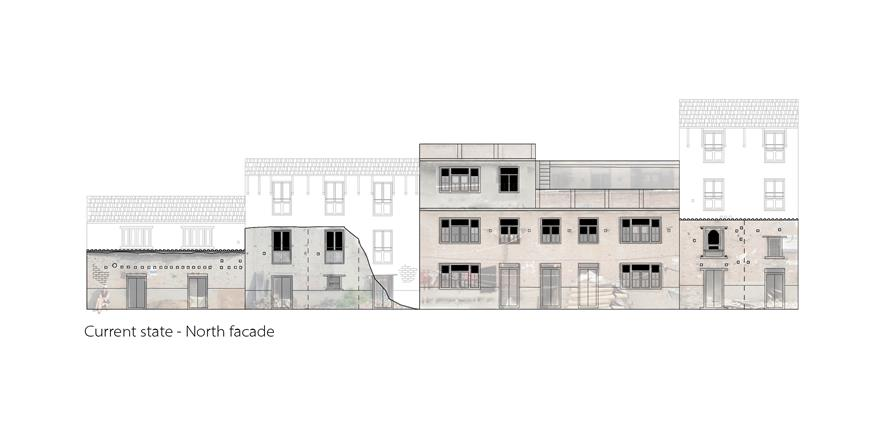 Bidra.no - Bygging av motstandsdyktige hjem gjennom design