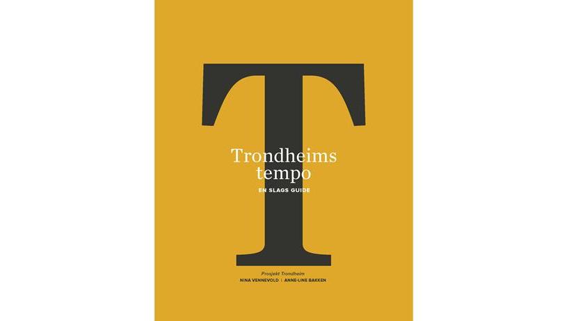 startskudd.no - Trondheims Tempo  (kjøp 8, få 10 bøker)