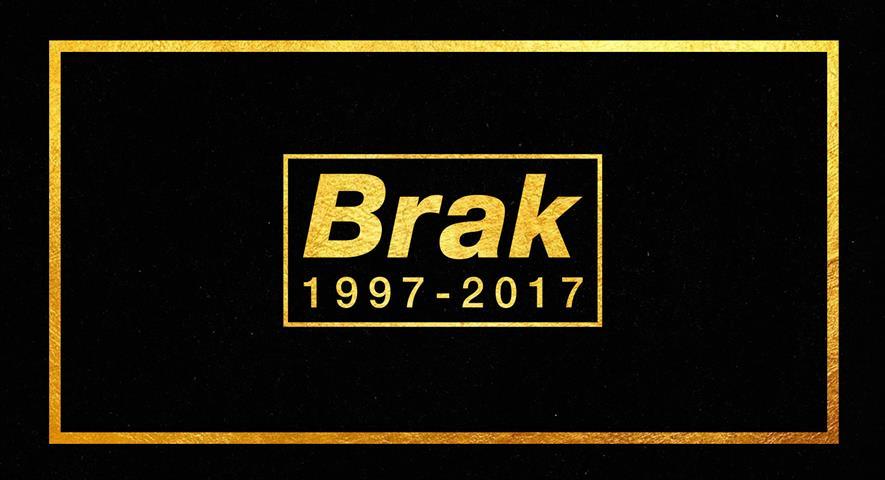 Bidra.no - Brak 20 år jubileumsplate