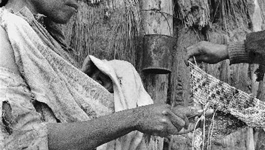 Arkitekter Uten Grenser støtter Pilagá-kvinner!