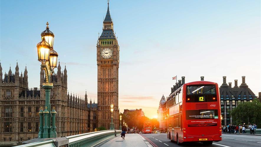 Bidra.no - Prosjekt 42081: 1STD til London (2018-2019)