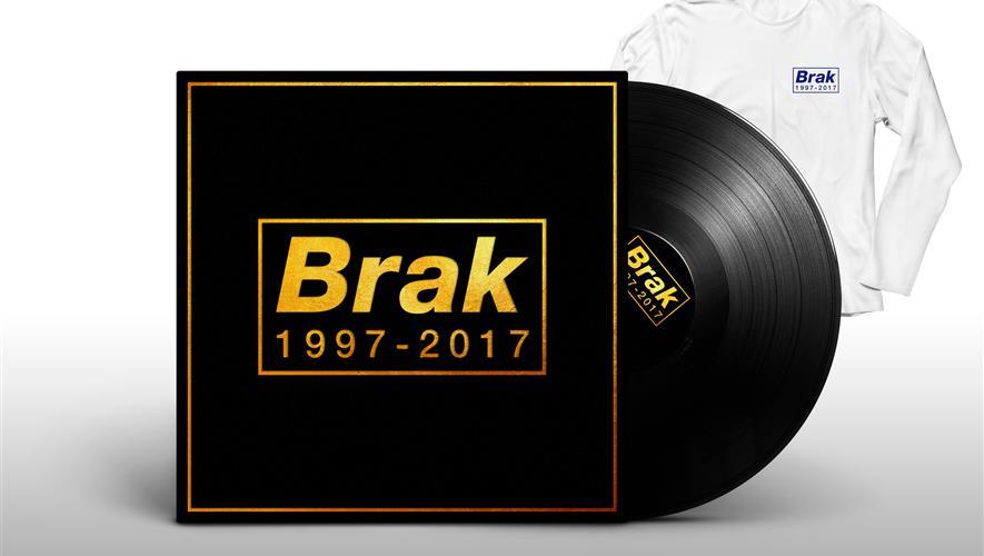 Bidra.no - Vinyl og longsleeve