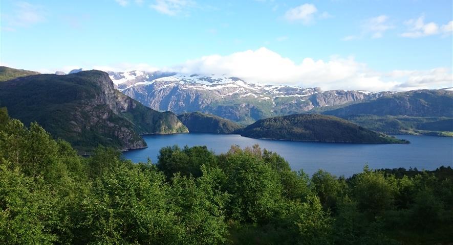 Bidra.no - Redd Førdefjorden